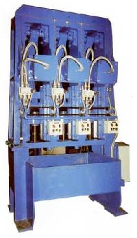 Pneumatic Quench Presses-02