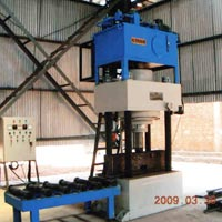 Rail Testing Machine