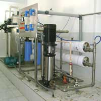 Water Treatment Plant - 03