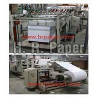 SheetCutting Machine  (HR SC - 206)