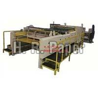 Sheet Cutting Machine (HR SC - 207)