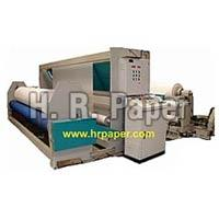 Fabric Inspection & Batching Machine