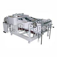 Simplex Rotary Sheet Cutting Machine
