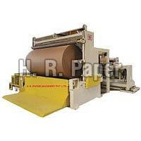 Slitting & Rewinding Machine (HR SR 95 Jumbo)