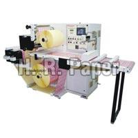 Label Inspection Machine, Label Slitting Machine