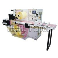 Label Inspection & Slitting Machine (HR ISR 113)