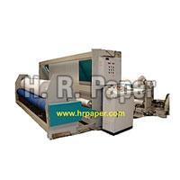 Label Inspection & Slitting Machine (HR IW 305)