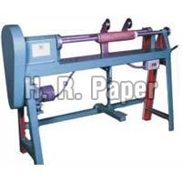 Paper Core Cutting Machine (HR CC 301)