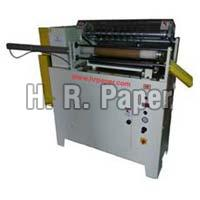Paper Core Cutting Machine (HR CC 305)