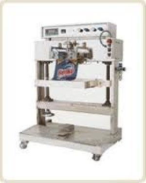 Semi Automatic Vacuuming Packaging Machine