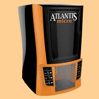 Atlantis Micro Vending Machine