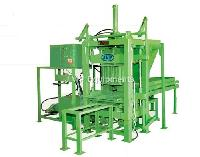 HD Hydraulic Paver and Concrete Block Making Machine 02