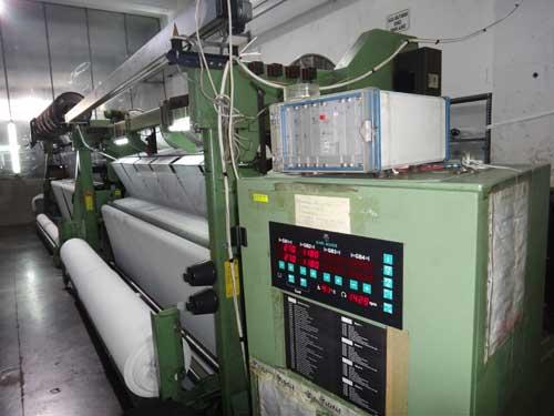 Textile Machines 01