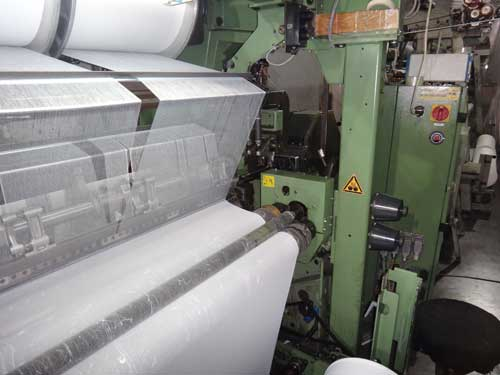 Textile Machines 02