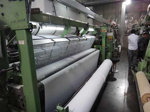 Textile Machines 03