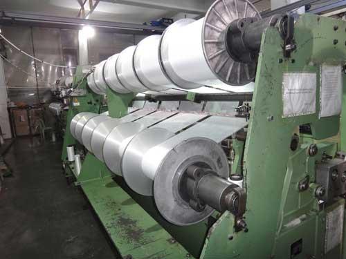 Textile Machines 04