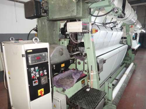 Textile Machines 05