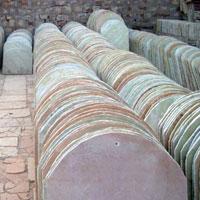 Desertsand Roofing Tile