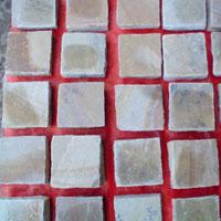 Desertsand Sandstone Cobbles