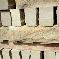 Sandstone Walling 02