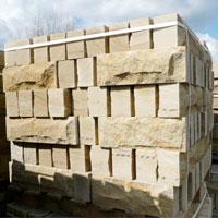 Sandstone Walling 03