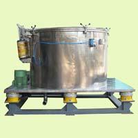 Centrifugal Hydro Extractor
