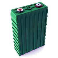 Lithium Ion Phosphate Battery (CELL-100Ah)