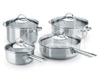 Encapsulated Cookware