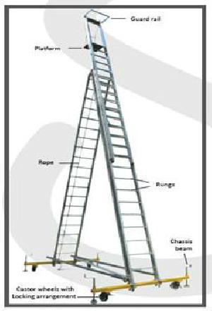 Maintenanace Ladder