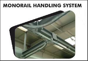 Monorail Handling System