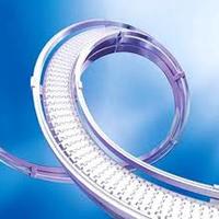 Plastic Slat Conveyor