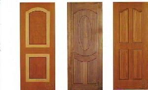 Domestic Door