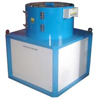 Small Centrifuge Acceleration Test System