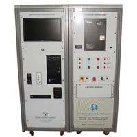 Centrifuge Acceleration Test System