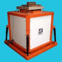 Pneumatic Shock Testing Machine