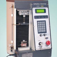 Automatic Spring Tester
