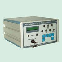 Dry Air Leak Tester