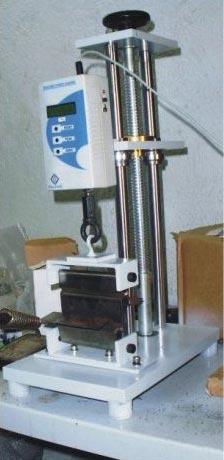 Model No. - KFG - 02