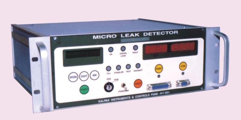 Model No. - MELD-2000