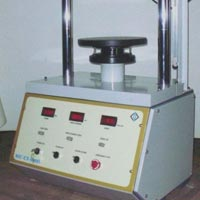 Uniaxial Compression Testing Machine