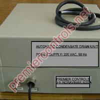 Automatic Condensate Drain Unit
