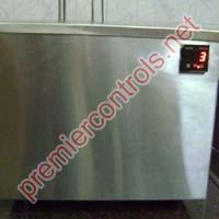 Sample Gas Cooler