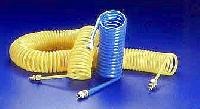 Retractable Coiled Hoses