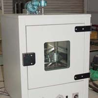 Thin Film Oven Test Apparatus