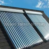 Evacuated Tube Collector Solar Water Heater (300 LPD)