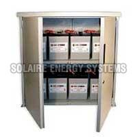 Solar Grid-Tie System - 01