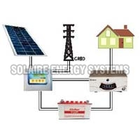 Solarcon Home Inverter
