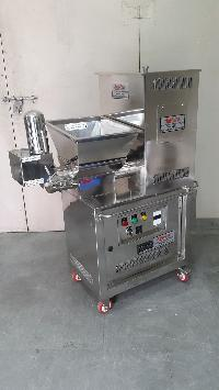 Peda Making Machine