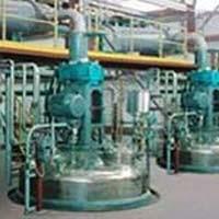 Urea Formaldehyde Resin Plant