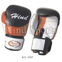 Boxing Gloves 06